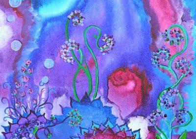 015Abstract-Flower-II